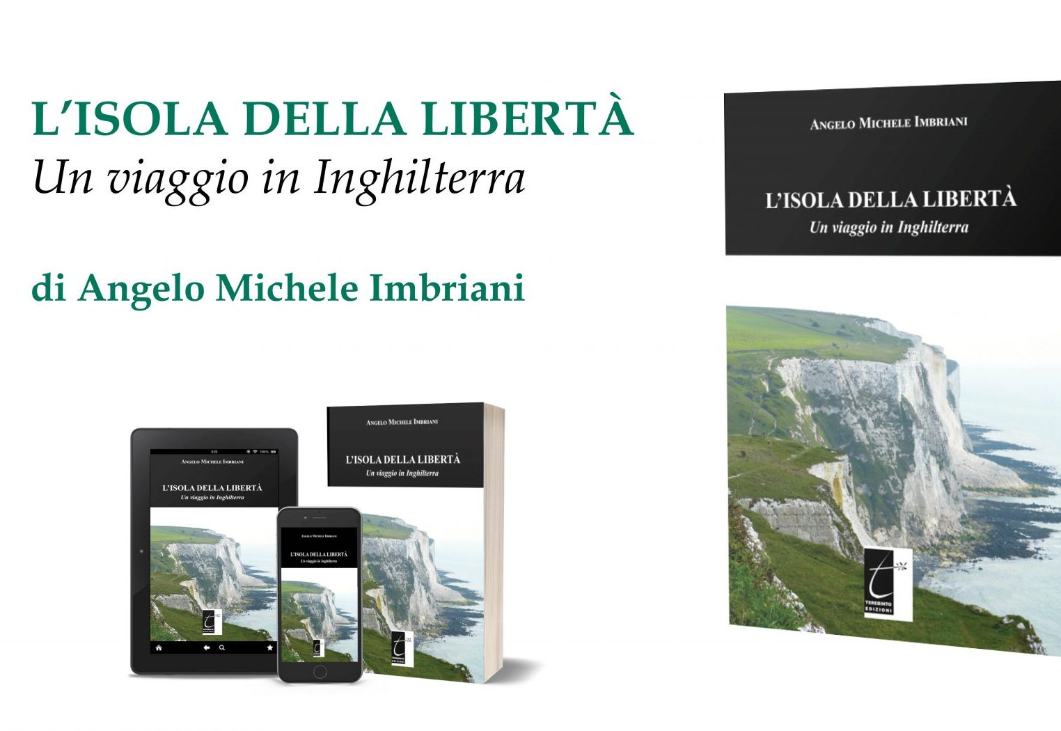 IL BLOG DI ANGELO MICHELE IMBRIANI